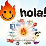 Cách fake IP bằng Hola truy cập trang 1688.com khi bị chặn