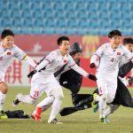 U23 Việt Nam đá chung kết với U23 Uzbekistan có thể bị hoãn do mưa tuyết