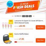 Cách đăng kí tham gia Flash Sale trên Shopee