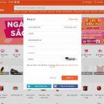 Tạo tài khoản bán hàng trên Shopee
