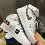 Giới thiệu nguồn hàng giày super fake uy tín trên Wechat Phần 2