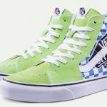 5 mẫu giày Vans hàng replica mới nhất 2019