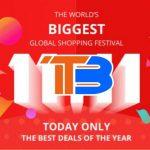Cách tính giá sản phẩm khi đặt cọc mua sale ngày lễ độc thân 11.11 trên Tmall.com
