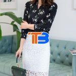 Top 10 mẫu váy bán chạy nhất Taobao tháng 9