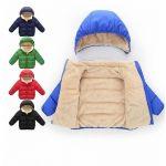 Nguồn hàng áo phao trẻ em trên Taobao