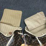 Phân biệt túi xách hàng real và hàng fake 1