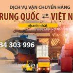 Danh mục hàng cấm nhập khẩu vào Việt Nam