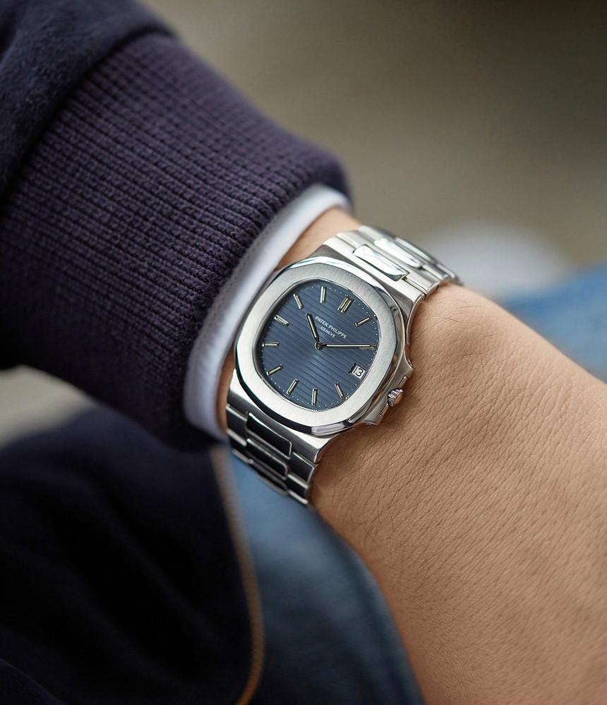 Vì sao mua đồng hồ cao cấp được xem là khoản đầu tư xứng đáng?