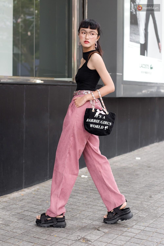 Loạt hot trend xịn nhất của mùa xuân đều hội tụ trong street style của giới trẻ Việt tuần qua