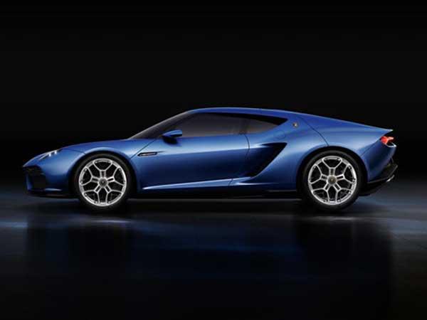 Siêu xe tiếp theo của Lamborghini sẽ là 1 chiếc xe 4 chỗ?