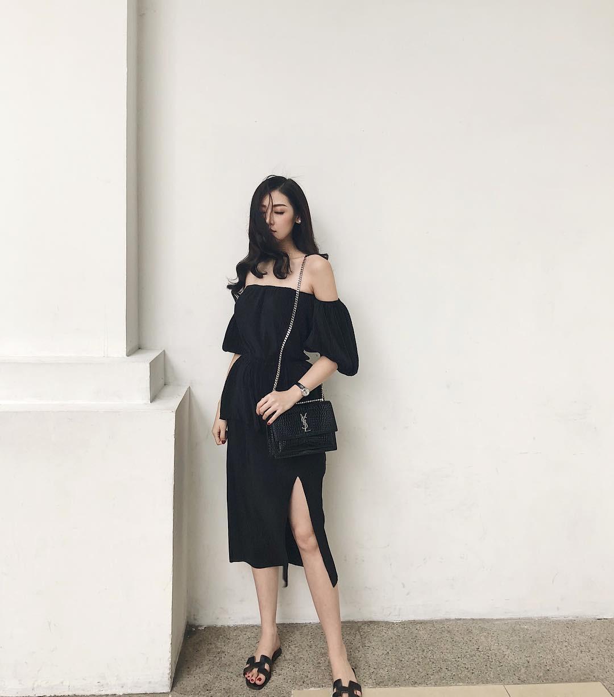 Hội nữ cao thủ mặc đẹp showbiz Việt còn có Á hậu Tú Anh: Ăn vận đơn giản nhưng luôn sang trọng nhờ 4 tips sau