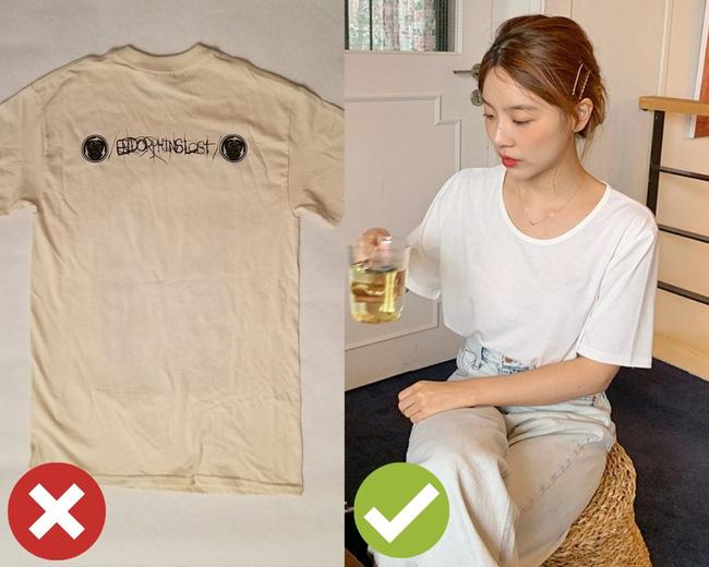 Tiết kiệm là tốt, nhưng làm ơn hãy thanh lý 4 items chán đời sau ra khỏi tủ quần áo của bạn