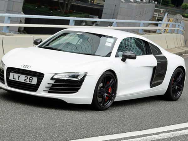 Biển số xe đắt nhất thế giới có giá cả triệu USD