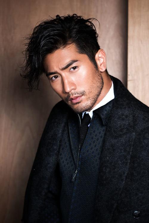 Bí quyết đẹp trai của người đàn ông gợi tình nhất Đài Loan