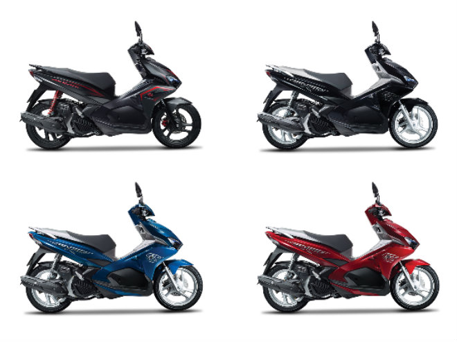 Bảng giá Honda Air Blade tháng 3/2019: Giảm tới 600 nghìn đồng