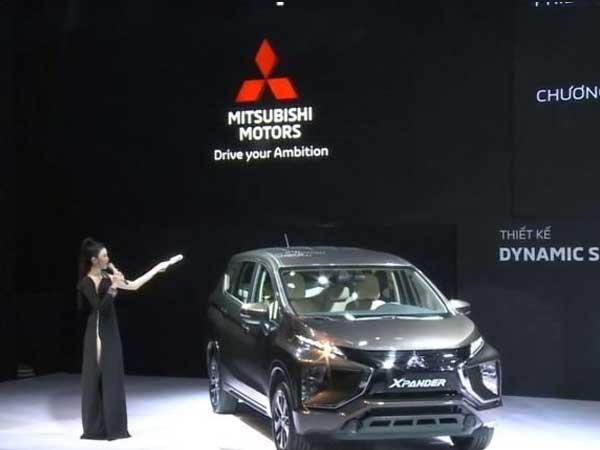 Mitsubishi Xpander đang 'gây bão' thị trường Việt sở hữu ứng dụng công nghệ gì?