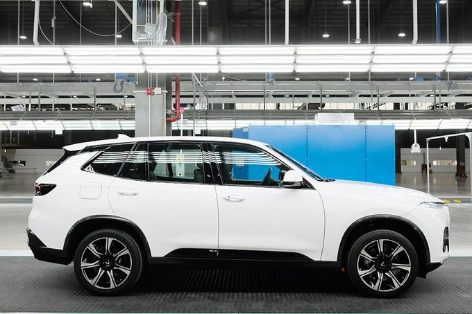 Tỷ phú Phạm Nhật Vượng: Tôi sẽ đổi xe Lexus sang VinFast