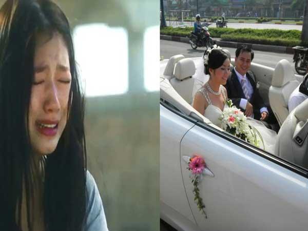 Nỗi đau đớn khi chê người yêu nghèo, lấy chồng giàu