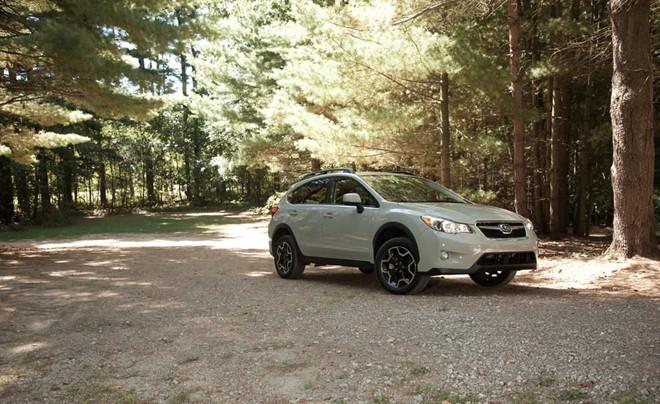 Subaru VN triệu hồi các mẫu BRZ, XV và Forester vì lỗi động cơ