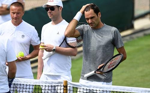 Federer và Djokovic hưởng lợi thế nào từ phân tích dữ liệu