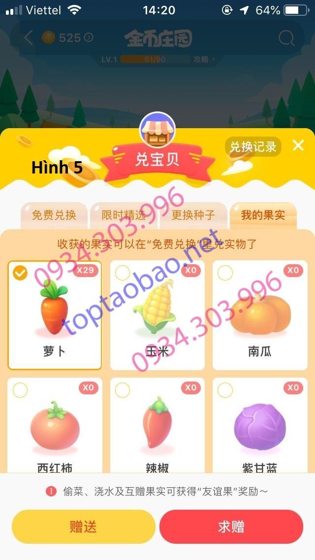kiếm tiền trên taobao