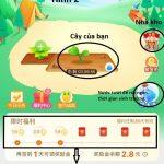Chơi game kiếm tiền trên Taobao như thế nào?