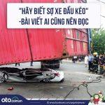 tai nạn xe đầu kéo